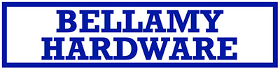 Bellamy Hardware